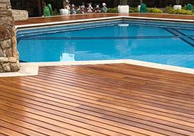 Restauração de piso de Madeira em SP